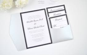 pocketfold wedding invitations canada 2017 pocketfold wedding invitation