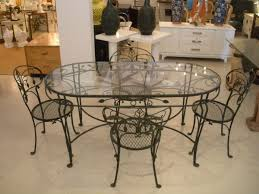 Wrought Iron Coffee Table \u2014 Home Design Ideas