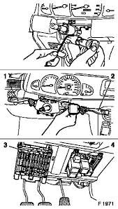 vauxhall workshop manuals > omega b > m steering > steering wheel object number 2391784 size default