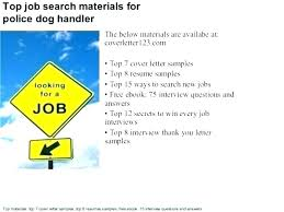 Sample Resume For Material Handler Baggage Handler Cover Letter Post