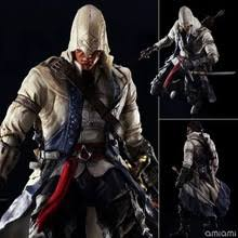 Popular Assassins Creed Doll-Buy Cheap Assassins Creed Doll lots ...
