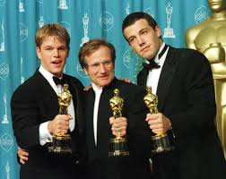 Ben Affleck dice que Matt Damon y él deben