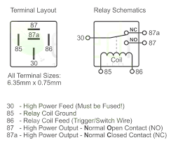 tcm 5 pin relay diagram data wiring diagrams \u2022 5 pin relay wiring diagram pdf tcm 5 pin relay diagram circuit wiring and diagram hub u2022 rh thewiringdiagram today 4 pin relay wiring diagram omron 5 pin relay wiring