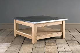 zinc top coffee table zinc top coffee table s round zinc top coffee table zinc top coffee table round
