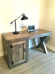 diy rustic desk rustic wooden desk best rustic desk ideas on wooden desk office desk pertaining diy rustic desk