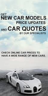 Car Price Quotes free new car quotes Find Used Cars Online at affordable prices 92