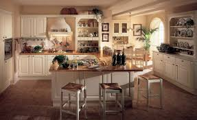 Ideas  Baytownkitchen Rustic Kitchen With Ceiling Beams Kitchen Kitchens Interiors