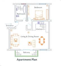 Download Homey Ideas Small Apartment Furniture Layout Teabjcom - Studio apartment furniture layout