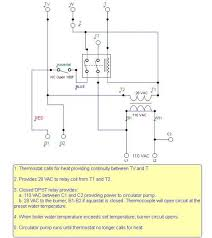 aquastat wiring diagram solidfonts oil furnace wiring diagram nilza net