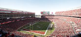 49ers Seating Chart Prices Stadium A Z Guide Levis Stadium