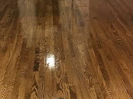 hardwood damage repair