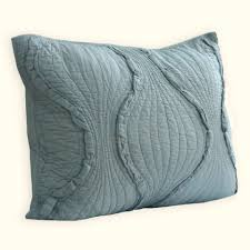 bedroom european pillow sham covers  european pillow shams
