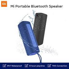 <b>Xiaomi</b> Global Version <b>Mi Portable Bluetooth</b> Speaker Outdoor 16W ...