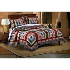 Quilts & Comforters | Birch Lane & Clarkshire Cotton Reversible Quilt Set Adamdwight.com