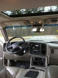 2005 Silverado Crew Cab interior | Picture of 2005 Chevrolet ...
