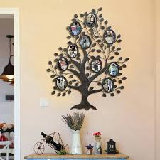 family tree wall hanging red barrel studio opening decorative photo frames images