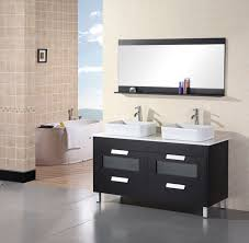 home and furniture vanity 55 double sink on excellent elegant marvelous 58 inch bathroom 55