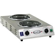 electric stove countertop furniture electric burner
