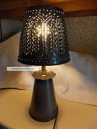 punched tin light fixtures gallery home decoration ideas