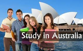 Studying in Australia and Student Visa English Language Requirements -  Scholarship Positions 2020 2021