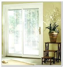 anderson sliding doors blinds mesmerizing for glass window built in door andersen 200 series anderson sliding doors