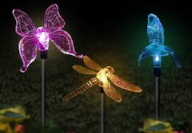 colour changing solar lights grabone nz