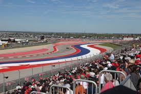 2020 F1 Usgp Ticket Packages Turn 4