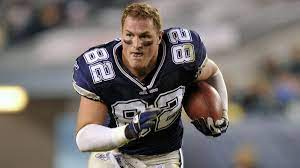 the Cowboys: Jason Witten is leaving ...
