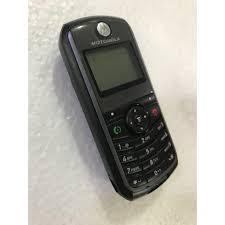 Original Unlocked Motorola C118 Mobile ...