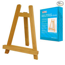 Painting Display Stands Amazon US Art Supply Small 10000100100 inch Tabletop Display A 30