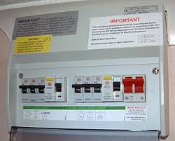 consumer units & fuse box upgrades a j howarth electrics electrical fuse box at Fuse Box Safety