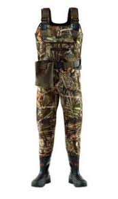Lacrosse Waders Size Chart The 4 Best Duck Hunting Waders For 2018 Wadinglab