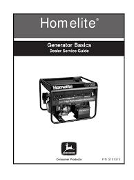 generator basics electric current alternating current