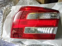 Honda City Tail Lamp Assy Left Right Side Modelgm2 Genuine Part