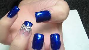 Nail Designs : Cute Nail Designs With Diamonds Luxury of Nail ...