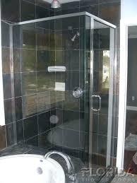 frameless shower door glass thickness shower door shower enclosure glass s with best semi shower doors frameless shower door glass thickness