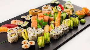 Kado Ya Die Japanische Sushi Bar In Tübingen