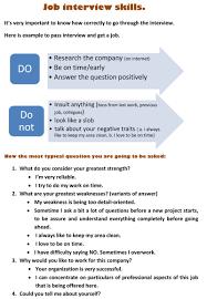 job interview skills job interview skills 3 1