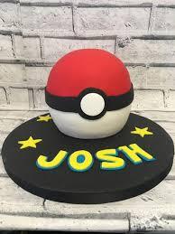 Teen Birthday Cake Pokemon Cake Divine Cakes