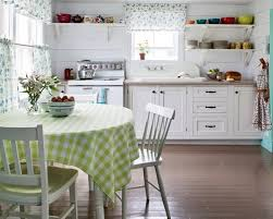 white country cottage kitchen. Nice White Traditional Country Cottage Kitchen Interior Color Scheme Design Ideas S