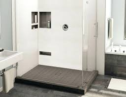 door installation manual kohler shower stall shower stall replacement units parts kits company within ideas 6 kohler shower stall