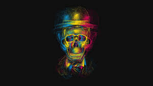 hd skull wallpapers 1080p