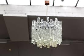 lucite chandelier from kalmar 1968 1