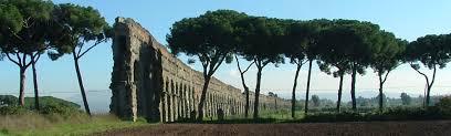 Risultati immagini per parco degli acquedotti roma