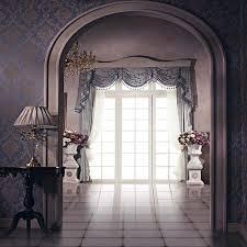 Günstige Kaufen Innen Fotografie Kulissen Fenster Gedruckt