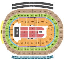 Little Caesars Arena Seating Chart Otvod