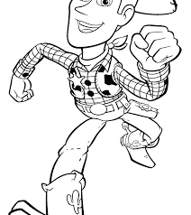 Toy Story Coloring Pages Online Toy Story Coloring Sheets Get This
