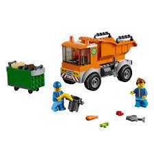 <b>Конструктор LEGO</b> City <b>Мусоровоз</b> (<b>60220</b>) - 【Будинок іграшок ...