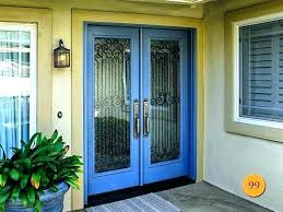 entry doors glass inserts co exterior door home depot kitchener complex s