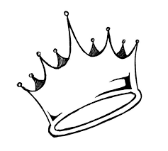 Small Picture 54 best Queen and Princess Coloring Pages images on Pinterest